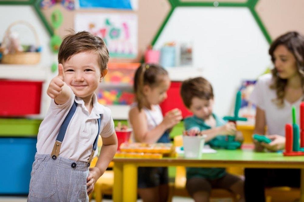 prywatne przedszkola Gniezno